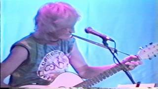 Daevid Allen & The Magick Brothers - Why Do We Treat Ourselves Like We Do? (Live 1992)