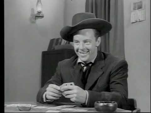SERIES CLASICAS. EL JINETE DE LA PRADERA. The Range Rider. 1951. Subtitulado.
