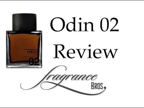 Odin 02 Owari Review! Great Citrus!
