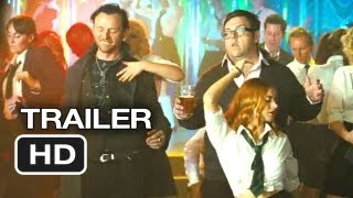The World's End - Trilogy Trailer