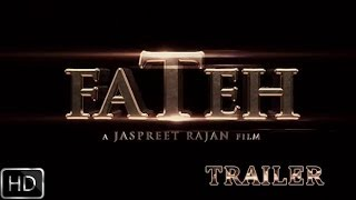 Fateh | Official Trailer | Nav Bajwa | Sameeksha Singh | Yaad Grewal | Releasing 7th Mar 2014