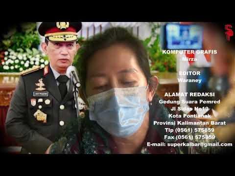 Video of Tanahnya Direbut, Lili Santi Hasan: Pak Presiden, Tolong Saya!