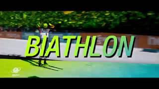IBU Season Trailer: biathlon is coming!