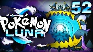 Guzzlord  - (Pokémon) - UNA MACCHINA DA GUERRA UC05 GUZZLORD ! - Pokémon Luna ITA - Episodio 52 !