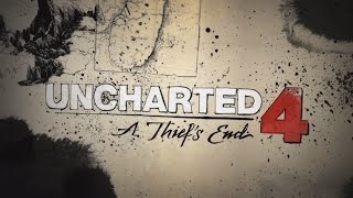 Uncharted 4 - The Best Story in the Series