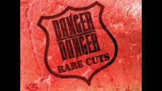 Danger Danger - Don`t walk away - (Rare 1.st version/Demo version)