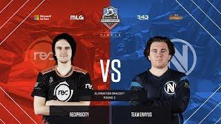 Reciprocity vs. Team EnVy | Halo Finals 2018 | Championship Sunday
