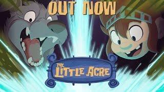 videó The Little Acre