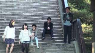 Video Anisakis - 春の死体