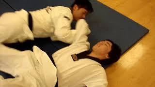 09 – Middle Blue Belt Hapkido