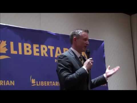 Canadian Libertarian Movement Explained By Tim Moen and Derek Fildebrandt