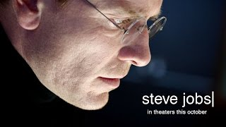 Trailer of Steve Jobs (2015)