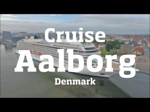 Cruise Aalborg Denmark