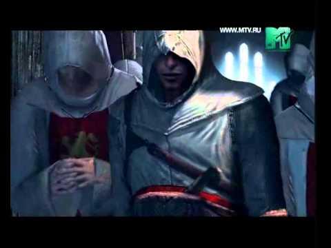 Икона Видеоигр: Assassin's Creed.