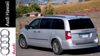 preview picture of video '2012 Chrysler Town & Country Honolulu, HI #E967 - SOLD'