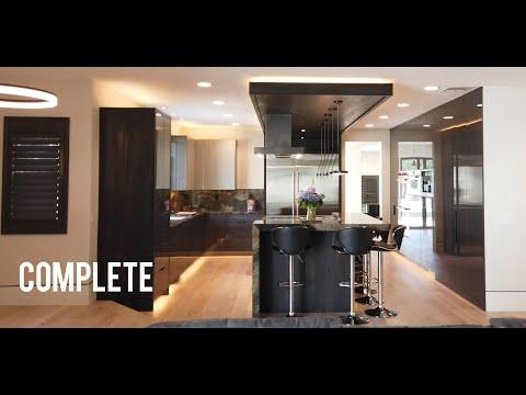 TIMELAPSE- Kitchen Remodel