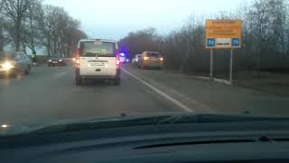 Дтп на трассе Таганрог Самбек 30.11.18 2 погибших