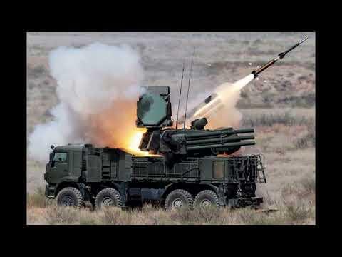 🌍 Российские системы ПВО назвали  ударом под дых  США 🌍
