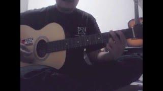 Gemuruh - Wings (Guitar Cover)