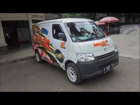 Harga Dan Promo Daihatsu Gran Max Bv 2019 Simulasi Kredit