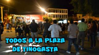 preview picture of video 'LA NOCHE DEL DAKAR TINOGASTA 2015'
