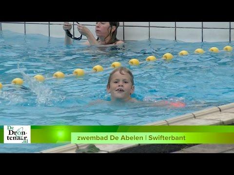 VIDEO | Dorpsbelangen Swifterbant over zwembad: ,,Voor wat hoort wat''