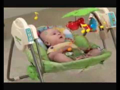 731d3643e silla mecedora bebe fisher price rainforest columpio hamaca · silla  mecedora bebe. Cargando zoom.