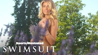 Behind The Tanlines: Lily Aldridge, Chrissy Teigen & More 2015 | Sports Illustrated Swimsuit