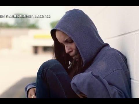 Metro Detroit organization challenges the stigma of addiction