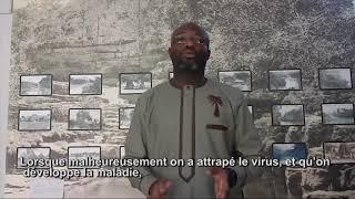 Informations sur la Covid-19 en langue nationale SOUSSOU (Guinée)