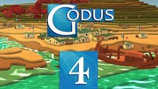 Godus - Ep. 4 - Voyage