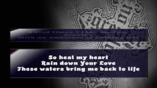 Broken Heart Lyrics Falling Up