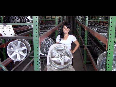 Factory Original Mitsubishi Raider Rims & OEM Mitsubishi Raider Wheels – OriginalWheel.com