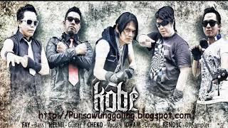 Kobe Band Full Album - Koleksi Terbaik Lagu Lama Band Kobe