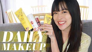 ♡ Trang Điểm Tự Nhiên Hàng Ngày ♡ Daily Makeup   TuHao Makeup   Tu Hao Official