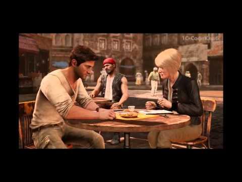 Видео № 0 из игры Uncharted 3: Иллюзии Дрейка. G.O.T.Y (US) (Б/У) [PS3]