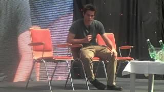Panel Dylan (Stiles dans la saison 4)