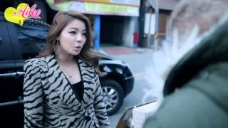 Ailee & Roh Ji Hoon - MBC Gayo Daejun MV [SUB ESPAÑOL]