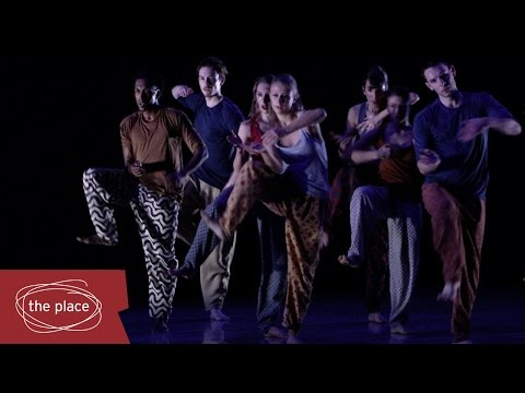 Richard Alston Dance Company – Nomadic