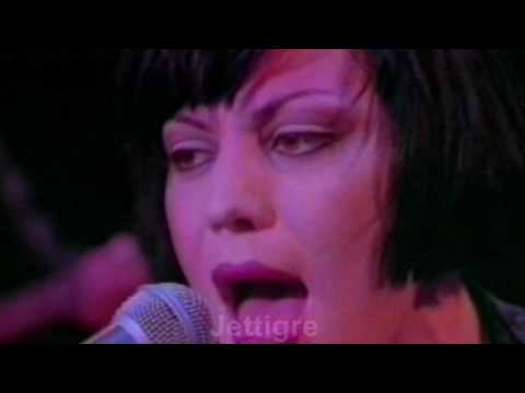 Joan Jett - The Only Good Thing You Ever Said Was Goodbye online metal music video by JOAN JETT AND THE BLACKHEARTS