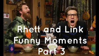 Rhett and Link Funny Moments (GMM) Part 3