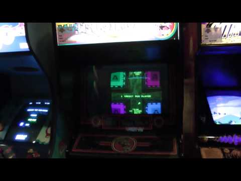 California Extreme 2012 - Rare Games Tour