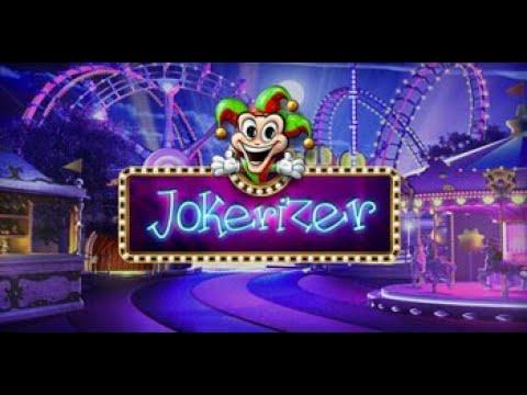Jokerizer från Yggdrasil Gaming