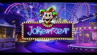 Jokerizer Video