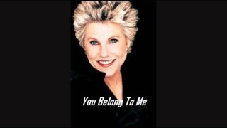 ANNE MURRAY - YOU BELONG TO ME