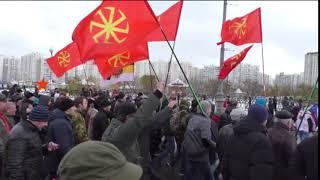 Почему российские ура-патриоты начали выходить из-под контроля Кремля - Антизомби
