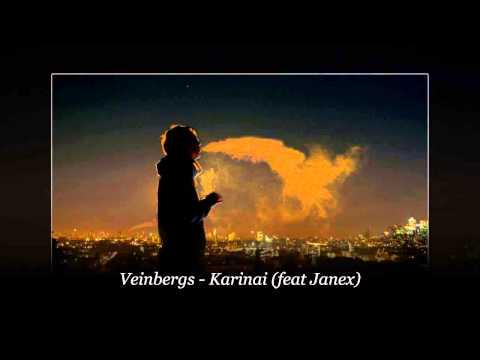 Veinbergs - Karīnai (feat Janex)