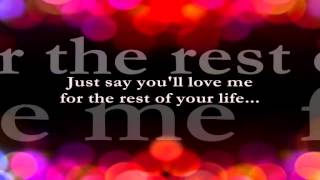 Will You Still Love Me || Lyrics ||  Chicago