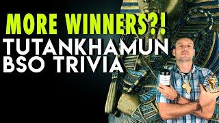 More winners of January trivia?