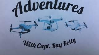 Adventures 280-Mavic Air 2 River Flying Navigating Under Wires Long Island, NY
